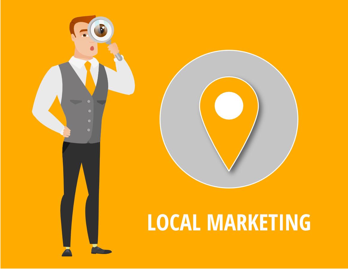 Local SEO increasingly important | Asset Digital Communications