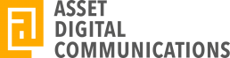 Social Media Agency - Asset Digital Communications