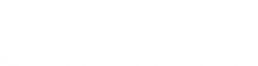 Asset Digital Communications White Logo