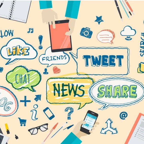 Social Media Community Management