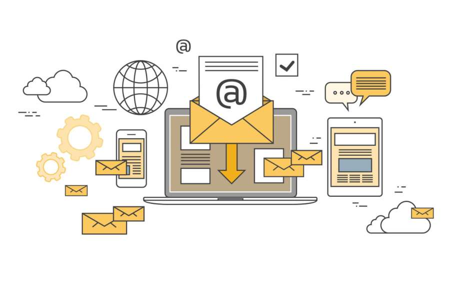 Full service email marketing agency - best practices