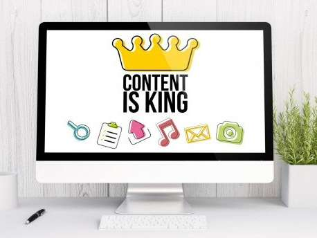 content marketing is important to your business