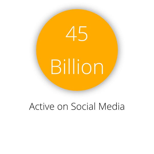 Active Social Media Icon