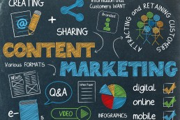 Content Marketing Important Business