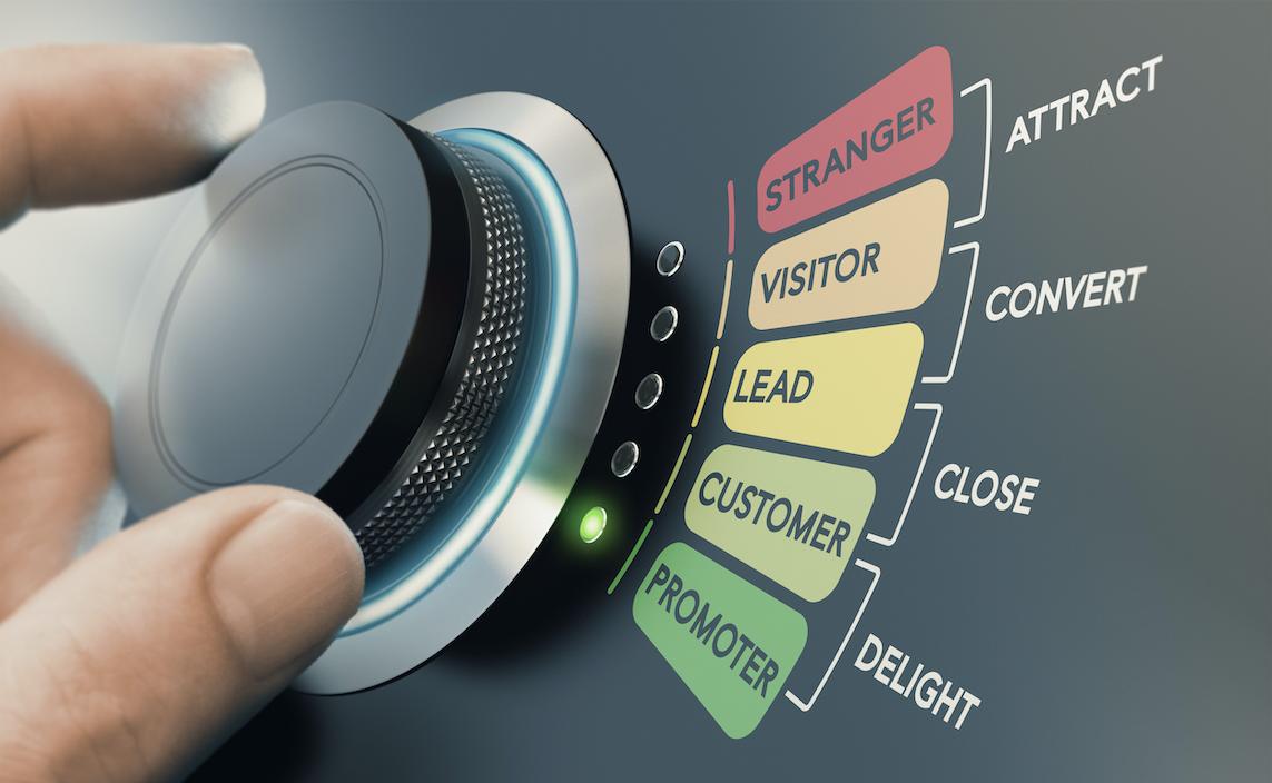 Marketing Funnel | Asset Digital Communications