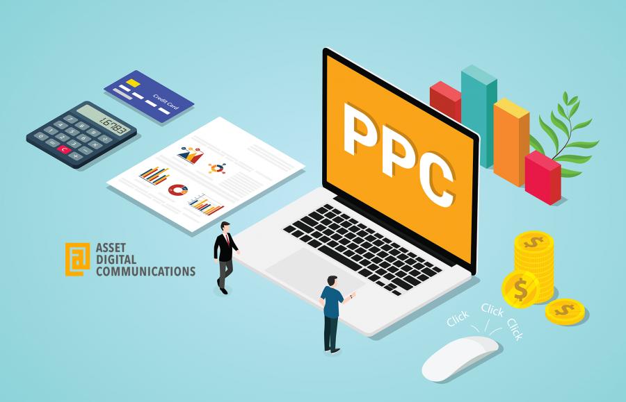 b2b ppc agency