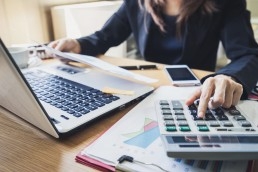 social media strategy in accounting