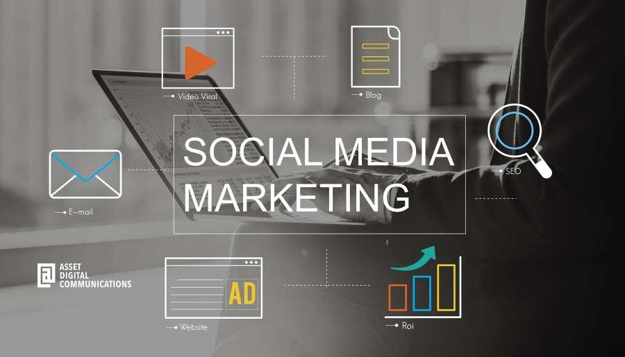 online social media marketing strategies