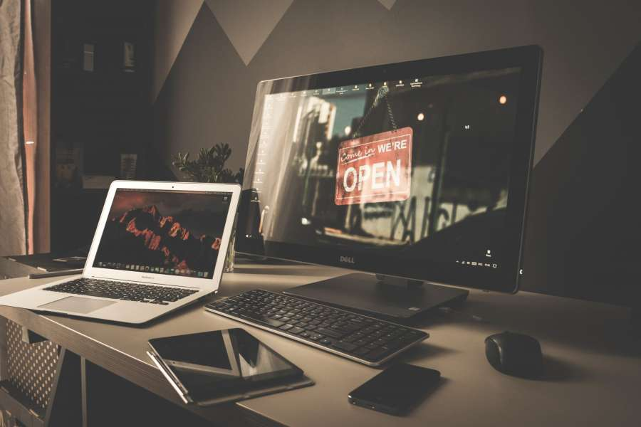 benefits of online marketing for small businesses