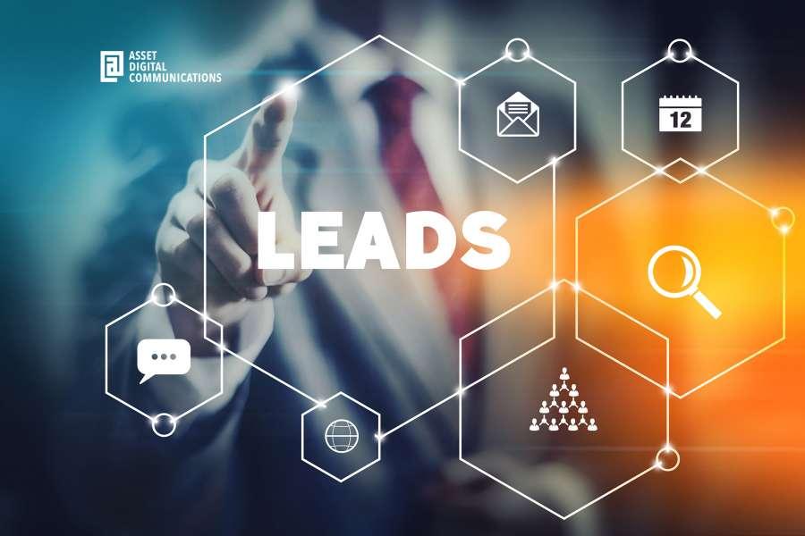 b2b lead generation projects