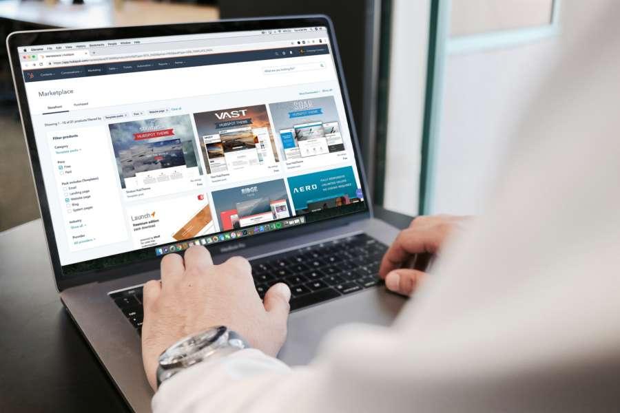 full service internet marketing