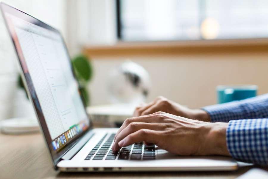 insurance lead generation website
