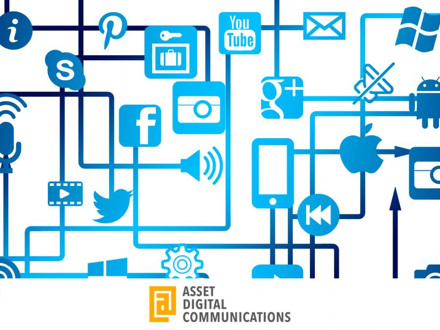 social media internet marketing