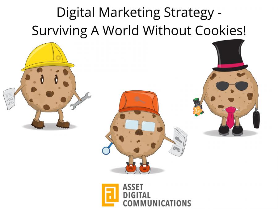 Cookie-Less Digital Advertising