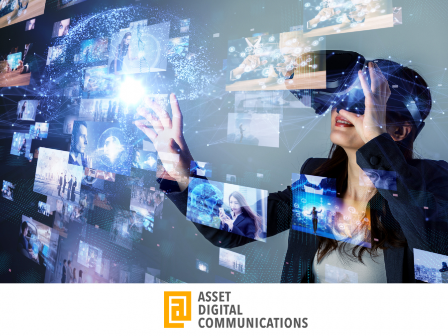 Augmented Reality and Marketing