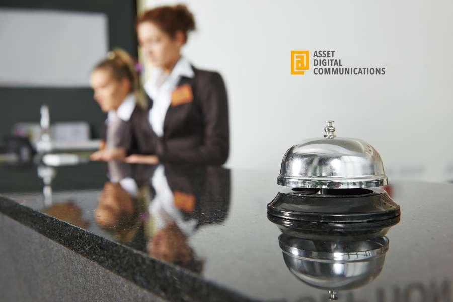 Hospitality Digital Marketing Agency