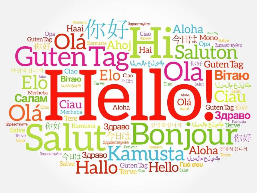 Multilingual Digital Marketing Agency
