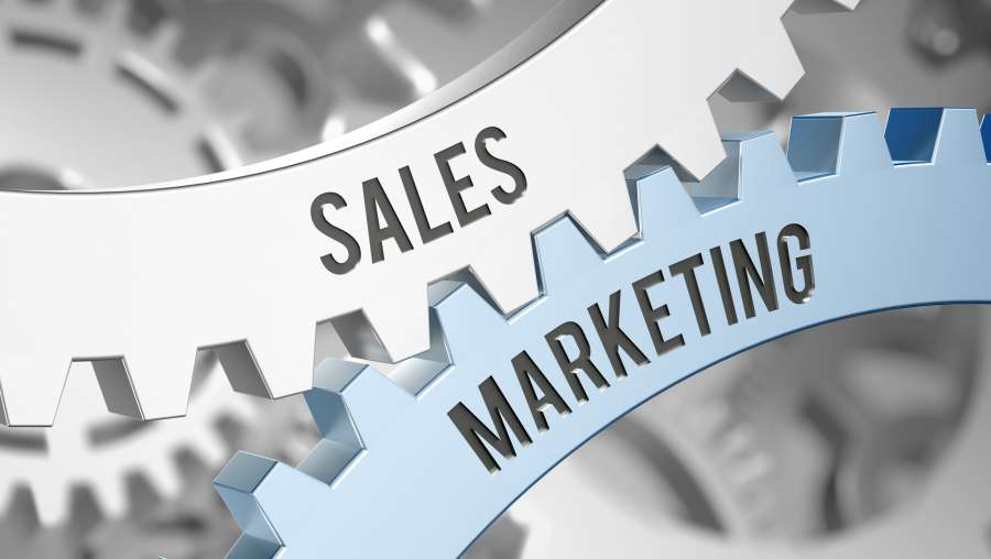 How Aligning Marketing and Sales Increases Business Revenue